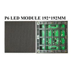 Novastar LED コントロールカード屋外 SMD ドットマトリクス P5 P6 P8 P10 LED モジュール