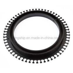 Точность обработки деталей с высоким качеством, обработка металла (0189)