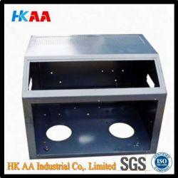 Lamiera sottile di precisione Al2024 Farbrication che timbra le scatole per Hydraulis