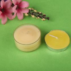 100 % Natürliche Kerze Aus Paraffin-Wachs-Material, Teelicht
