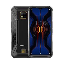 IP68/IP69K Doogee S95 PRO Téléphone mobile robuste modulaire 6.3inch Afficher 5150mAh Helio P90 l'Octa Core 8 Go de 128 Go 48MP Cam Android 9.0