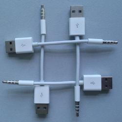 De Kabel van de schuifelgang met 10cm voor iPhone en iPad