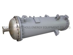 المبادل الحراري من نوع الأنبوب Shell-Tube الهيدروليكي ومبردات زيت التشحيم