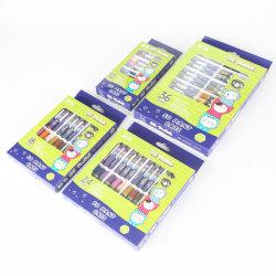 Hersteller liefert 12 STÜCK Art Soft Pastell Wachs Crayon Öl Pastell zum Malen