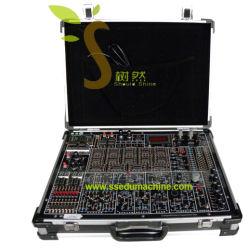 Equipamentos de Ensino Técnico de Componentes Eletrônicos do veículo Formador Formador de electrónica automóvel