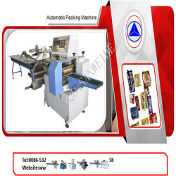 Swf-450 horizontaler Formen/Füllen/Versiegelntyp Verpackungs-Maschine