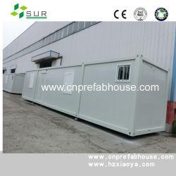 De Container van geprefabriceerd huizen voor Verkoop