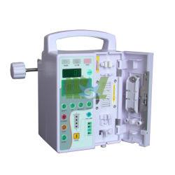 휴대용 주사기 주입 펌프 및 제어기(MSLIS06)
