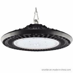 5years Garantie 3000K 150lm/W 100With150With200With240W UFO LED helles Highbay für Warehous/Fabrik-/Werkstatt-Industrie