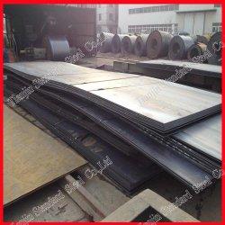 لوح من الفولاذ الكربوني للآلات الهيكلية (A36 Q235 Q345 S275JR S235JR S355JR S355JR S355j2)