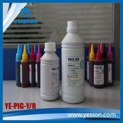 Пигментные чернила для Epson Surecolor Sc-T3000 (YE-PIG-Y/R)
