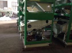 Tzqy75 & Qsx65 معا تنظيف الحبوب و آلة إزالة الحجر لمصانع الأرز