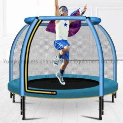Fabriek Indoor Sport Trampoline Kinderentertainment Trampoline Safety Net 250 Kg/122 cm.