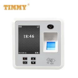 Controllo di accesso in linea del portello dell'impronta digitale di Timmy di prezzi all'ingrosso
