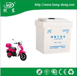 Spitzenverkaufs-Satz Li-Ionlithium-Batterie anpassen