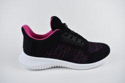 Senhora Flyknit Tênis moda esportiva Casual executando o tamanho do calçado 36-40