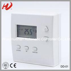 منظم حراري للغرفة الرقمية لبرمجة 7 أيام (DD-01)