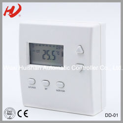 7-daagse programmering digitale kamer thermostaat (DD-01) elektronische kamer thermostaat