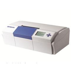 Polarimetro automatico Scuro-Colorato dell'affissione a cristalli liquidi Digital del campione