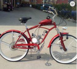 دراجة بخارية عالية الجودة 80cc مصنوعة في المصنع محرك بنزين يعمل بالغاز بأفضل سعر
