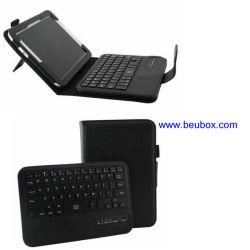 Samsung Glaxyのノート8.0 (N5100/N5110)のための取り外し可能なBluetoothのキーボードの箱