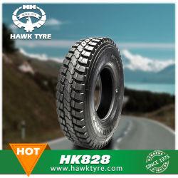 아프리카 시장 타이어, 12.00r20 중국 광산용 레이디얼 트럭 타이어