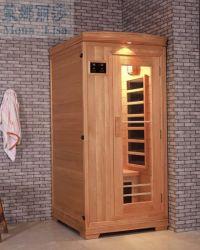 Stanza di legno dell'onda chiara del cedro tradizionale (I-001)