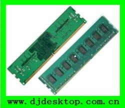 ذاكرة مصنّع بالجملة أجزاء الكمبيوتر حجم ذاكرة الوصول العشوائي (RAM) سطح المكتب