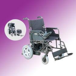 Легкий вес электрического складная инвалидная коляска (питания мне202)