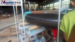 기름과 가스관을%s 방식 강관 굴곡 4D 5D를 위한 장비