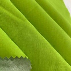 100% de poliéster 115gsm, sarjado Pele de pêssego em microfibra com impressão digital para os calções de praia