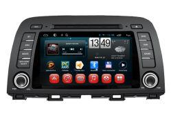 Mazda CX-5 2013 DIN Double récepteur de radio FM