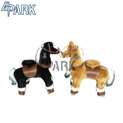 Fabrikant Leverancier Mechanical Horse Animal Kiddy Ride machine