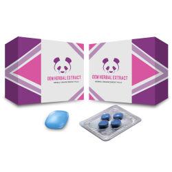 أسم OEM Sex Blue Herbal-Extract Enchill Enchill لمحسن