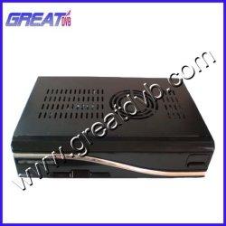 Ricevente della ricevente satellite Dm500HD Linux di Dreambox500HD