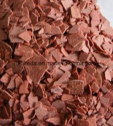 Venta caliente hojuelas de sulfuro de sodio al 60% para la industria textil