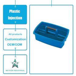 Caixa de Ferramentas de Hardware de plástico personalizadas de molde a Ferramenta de Injeção de Plástico