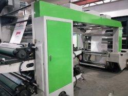 Quatre d'impression couleur du papier de la machine nontissé