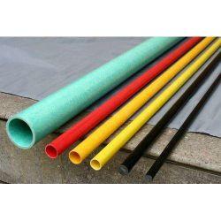 GRP PRF Profils Pultruded en fibre de verre