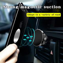 De Telefoon van de Magneet van de Houder van de autotelefoon roteert Houder voor Hand iPhone/iPad de Mobiele Houder van de Telefoon