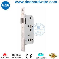 세륨 (DDML012)를 가진 SS304 기계설비 목욕탕 자물쇠