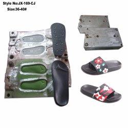 Personalizada de Fábrica solado EVA EVA do molde da sapata do molde de alumínio