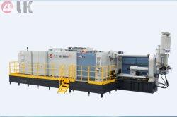 1600高圧ダイカスト機械をアルミニウムにダイカストを作るように