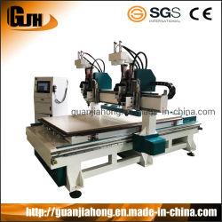 الصين صاحب مصنع عمليّة قطع خشبيّة وينحت آلة, خشبيّة [كنك] مسحاج تخديد