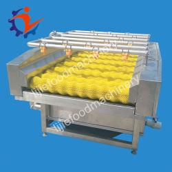 Лимон/Грейпфруты и апельсины стиральной машины Lcleaning щетки вращающегося пылесборника
