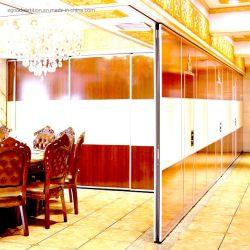 Prezzo del muro divisorio insonorizzato mobile pranzante utilizzato del corridoio del muro divisorio