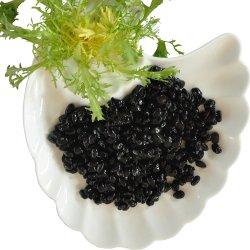 Usine de gros haricots noir de qualité supérieure de la Chine produit