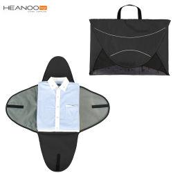 Arbeitsweg-Gepäck-zusätzliches Shirt-Tuch-Kleid-Antiknicken-Verpackungs-Faltblatt