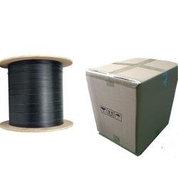 工場価格の屋内2コア繊維光学ネットワークFTTHドロップ・ケーブルG657Aのファイバー