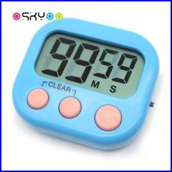 Mini Cuisine électronique numérique LCD Minuteur avec interrupteur horaire
